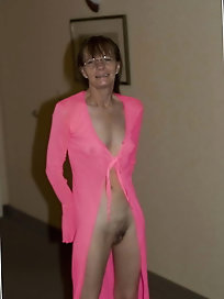 Delicious mature MILF for every taste